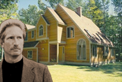 Stan Tompkins, Builder/Designer of fine homes in Maine